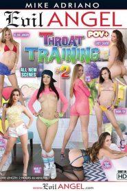 Throat Training 2