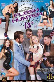 Flesh Hunter 13