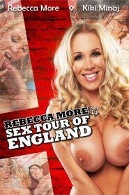 Rebecca Moore Sex Tour of England