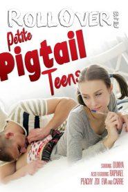 Petite Pigtail Teens