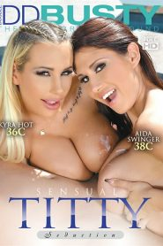 Sensual Titty Seduction