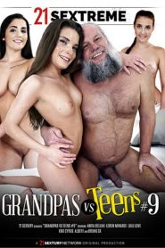 Grandpas VS Teens 9