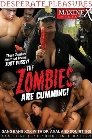 The Zombies Are Cumming!