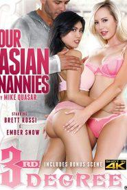 Our Asian Nannies