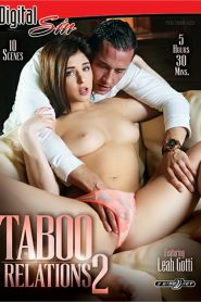 Taboo Relations 2