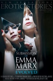The Submission of Emma Marx Evolved