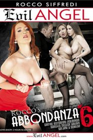 Rocco's Abbondanza 6