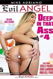 Deep In That Ass 4