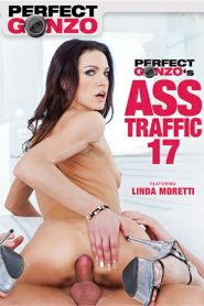 Perfect Gonzo's Ass Traffic 17