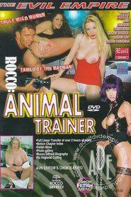 Rocco: Animal Trainer