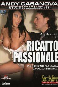 Ricatto Passionale