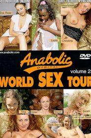 World Sex Tour 23: England