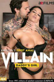 Villain Daddys Girl