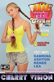 Anal Teen Cream 6