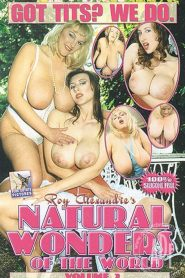 Natural Wonders of the World 2