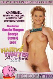 Hairy Twatter Adventures 2