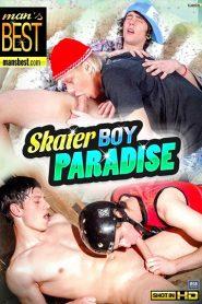 Skater Boy Paradise