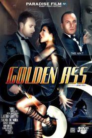 This Ain't 007: Golden Ass