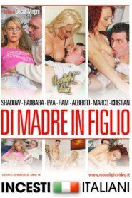 Incesti Italiani Di Madre In Figlio