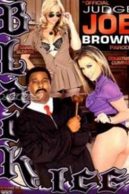 Official Judge Joe Brown Parody