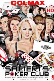 Salieri's Poker Club