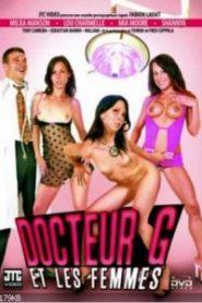 Docteur G Et Les Femmes