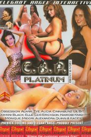 C.B.P. Platinum