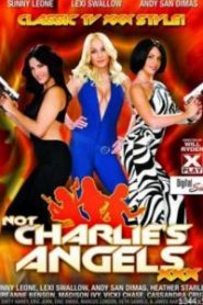 Not Charlies Angels