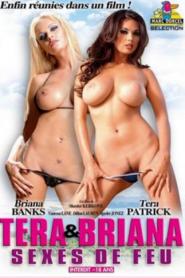 Tera & Briana sexes de feu
