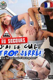 Au Secours J'Ai Le Cul Trop Serre