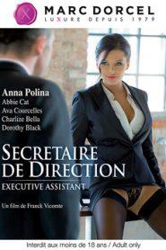 Secretaire De Direction