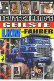 Deutschland Geilste LKW-Fahrer
