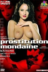 Prostitution mondaine