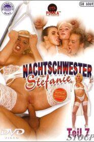 Nachtschwester Stefanie 7