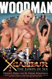 Xcalibur 2: The Lords of Sex