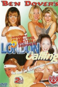 Ben Dover's London Calling