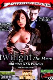 Twilight The Porno And Other XXX Parodies