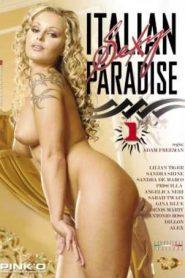Italian Sexy Paradise
