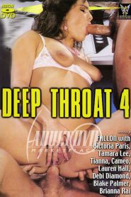 Deep Throat 4