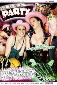 Cowgirl Party: Fuck And Dance 38