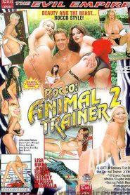 Rocco: Animal Trainer 2