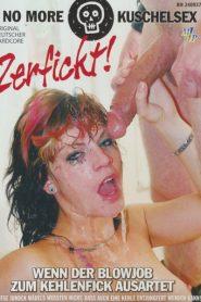 Zerfickt
