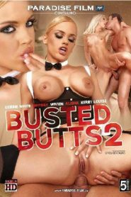 Busted Butts 2