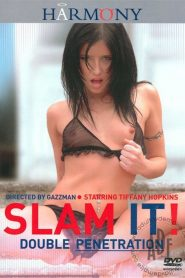 Slam It! Double Penetration