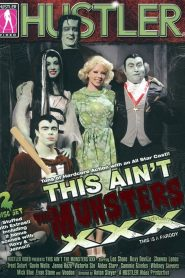 This Ain't The Munsters XXX: This Is A Parody