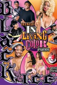Official In Living Color Parody