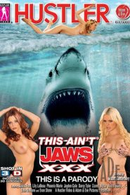This Ain't Jaws XXX: This Is A Parody