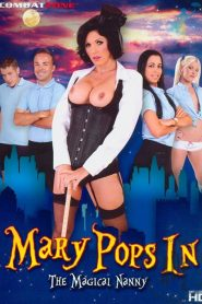 Mary Pops In: The Magical Nanny