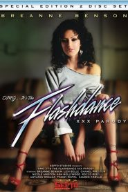 OMG…It's The Flashdance XXX Parody
