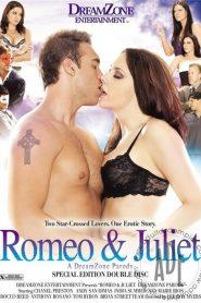 Romeo & Juliet: A DreamZone Parody